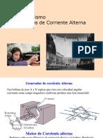 Corriente Alterna-Magnetismo.ppt