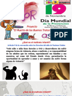 Prevención Del Abuso Infantil 2018_dednna Michelena