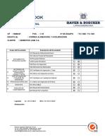 Pos. 1.18 - Correa Alienadora y Aceleradora