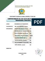 COMPORTAMIENTO DE UNA ALETA RECTA DE SECCION TRANSVERSAL CONSTANTE.docx