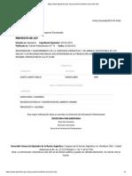 SUELOS proyecto  3574-D-2015