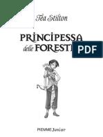 Principessa delle Foreste