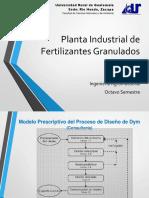 Presentación de Fertilizantes