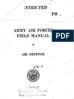 Air Defense Manual (1943)