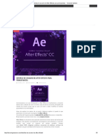 Interfaz de Usuario de AE para Principiantes
