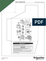 Estructura Schneider