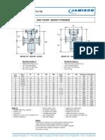 Especificacion Filtro Canasta