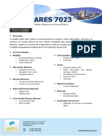 Medidor Ares 7023