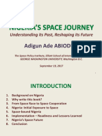 Nigeria's Space Journey 2dwby2w