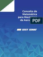 Conceitos de Matemática Para Mecânicos