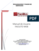 Manual de Usuario de La RED- FACILITO WEB (2)