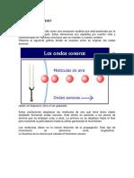 SEMANA 1, El Sonido. PDF