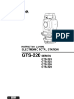 GTS-220