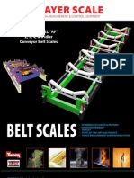 General Belt Scale Brochure 4-8-10