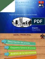 Proyecto Control Bimestre I