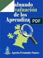 Libro Evaluando La Evaluacion de Los Aprendizajes
