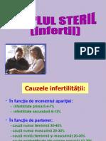 Cuplul Steril