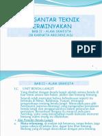2 Alam Semesta PTP