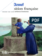 eBook Mona Ozouf - Composition Francaise