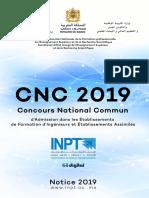 Notice 2019 Version Imprimerie 2 (1)