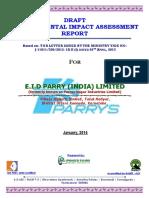 Draft Eia Report (Eid)