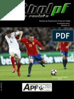 Futbol Pf n22