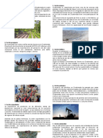 Sectores Económicos de Guatemala