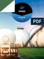 2019 BROCHURE Naura Proyectos