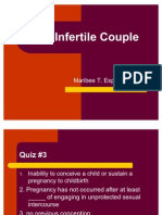 The Infertile Couple
