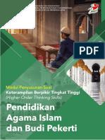 1. Modul Penyusunan Soal HOTS PA Islam