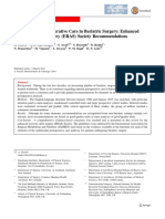 Thorell2016 Article GuidelinesForPerioperativeCare