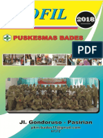 Profil Pkm Bades 2018 Save 25 Juni 2019