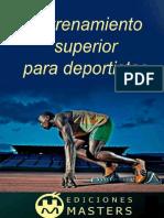 Entrenamiento Superior Para Deportistas- (c)