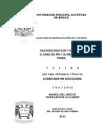 Partidos Políticos y Sociedad_TESIS