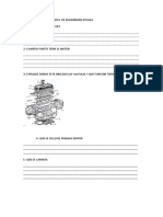 Cuestionario de Mecanica de Maquinaria Pesada