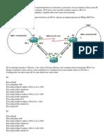 RIP Configurar IPv6