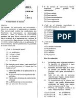 Simulacro Admisión UNAC 2019-I