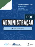 Administração - Manual