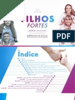 E-book Filhos Fortes