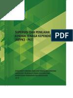 Modul Supervisi Dan PK Tendik