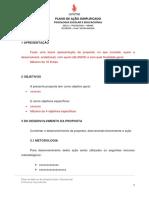 Plano de AÇÃO - PEE-2
