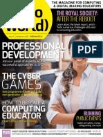 Hello World Issue 4