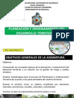 Clase I Generalidades Ordenamiento y Cambio Climati Gestion Riesdo