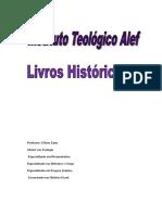 Livros Históricos 1