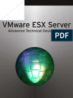 VMware ESX Server Book
