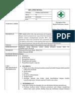 ISPA (Pneumonia)