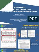 1_REVISI DG Sosialisasi Pedoman Reviu Kelas RS 17 Juli 2019