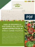Pip Plaquettea4 Esp Pp