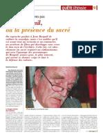 Rapail et le sacré.pdf