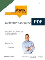 Resumen Modelo Pedagógico Versión Tres (1)